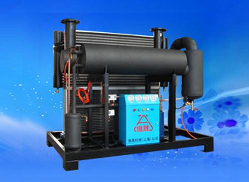 C型风冷冷冻干燥机