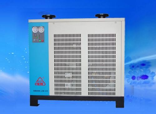 B型风冷式冷冻干燥机