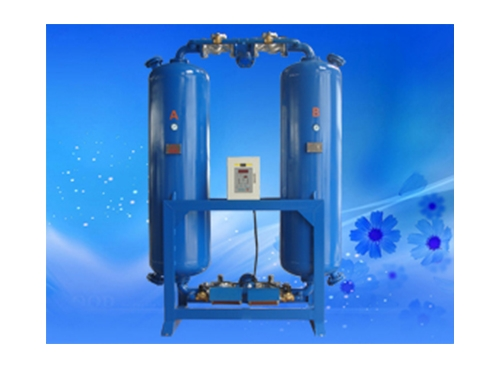 无热再生吸附式干燥机